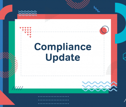 Aurion compliance updates for 2021