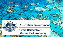 Great Barrier Reef Marine Park Authority