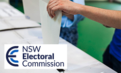 New South Wales Electoral Commission