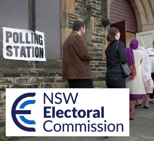 Real-time payroll accuracy at scale - New South Wales Electoral Commission