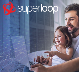 Superloop - powerful reporting and improved payroll